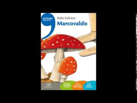 Bosco sull'autostrada da Marcovaldo di Italo Calvino