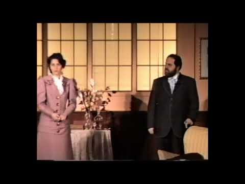 La drammaturgia moderna