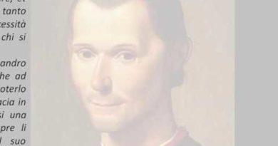 Gli ultimi capitoli del Principe di Machiavelli