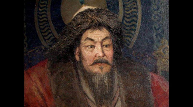 Il falcone di Gengis Khan di Paulo Coelho