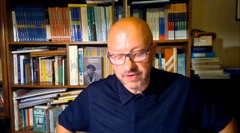 Il cane di terracotta di Andrea Camilleri – recensione del prof. Gaudio