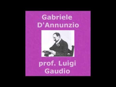I pastori di Gabriele D'Annunzio