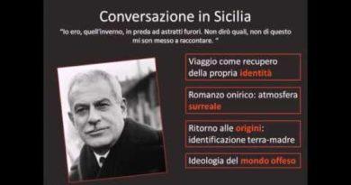 Conversazione in Sicilia di El'io Vittorini