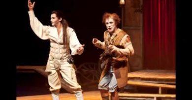 Scomparsa e ritorno del teatro e I benefici della Mandragola di N  Machiavelli