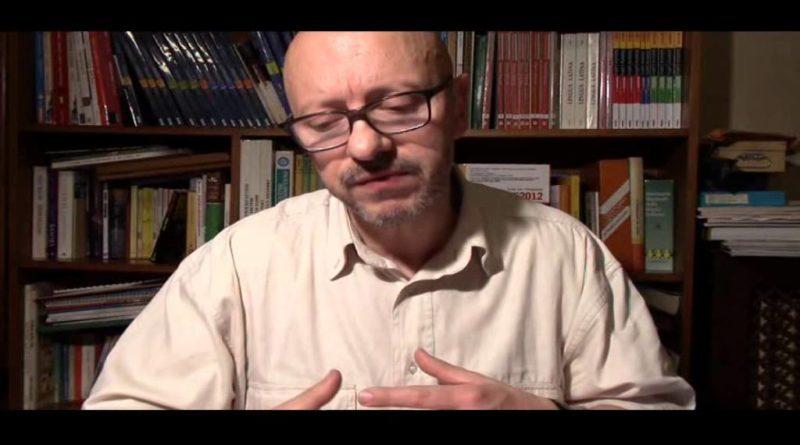 L'oratoria ciceroniana e' utile anche a noi? – di Luigi Gaudio