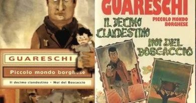 Una famiglia rovinata di Giovannino Guareschi