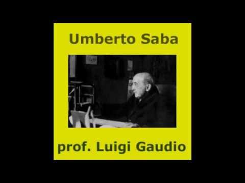 Finestra di Umberto Saba