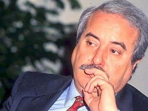 Mafia e politica secondo Giovanni Falcone
