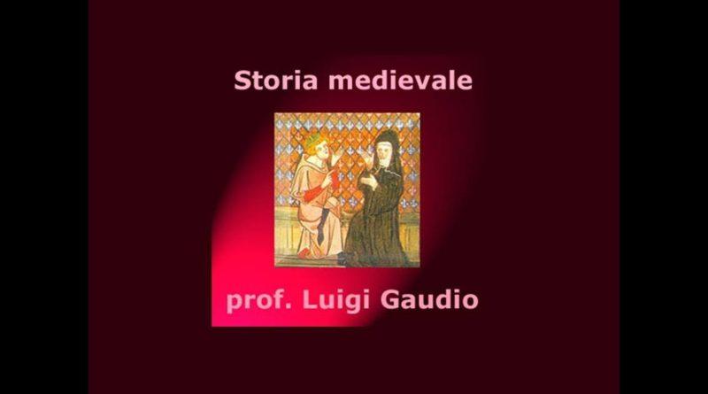 La grancontessa Matilde di Canossa di Edgarda Ferri