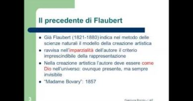 Il naturalismo francese e Madame Bovary di Gustave Flaubert