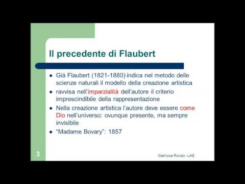 Il naturalismo francese e Madame Bovary di Gustave Flaubert