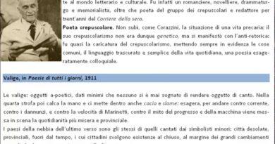 A Cesena di Marino Moretti
