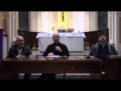 Incontro con don Roberto Soffientini a Corsico
