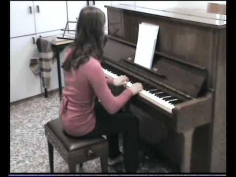Piccolo pezzo di Robert Schumann