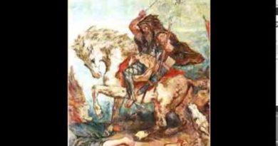 Il flagello di Dio e le invasioni barbariche