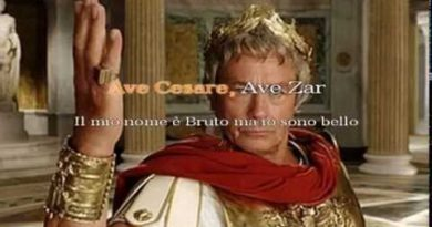 Ave Cesare Luigi Gaudio