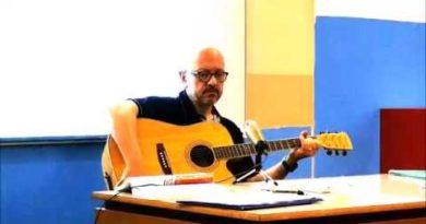 Le Passanti di Fabrizio De Andre' cover