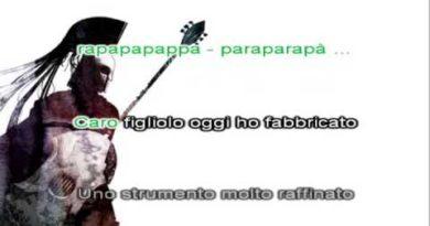 Zio Vanja Luigi Gaudio