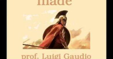 Il primo libro dell' Iliade vv. 22-187