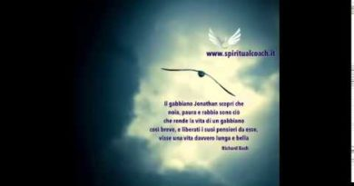 Il gabbiano Jonathan Livingston di Richard Bach
