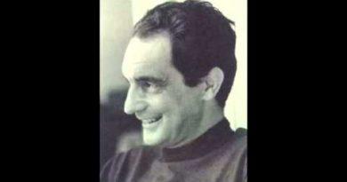 Biografia di Italo Calvino