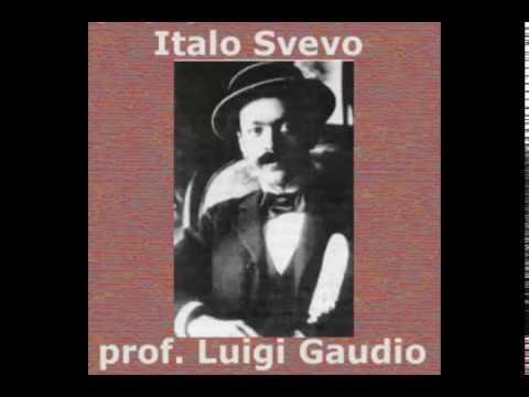 La vita di Italo Svevo