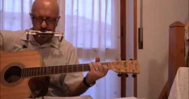 Forever young cover Bob Dylan