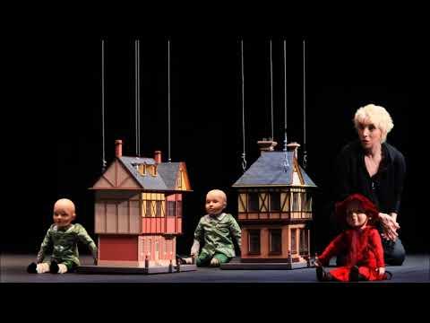 Finale di Casa di bambola di Henrik Ibsen
