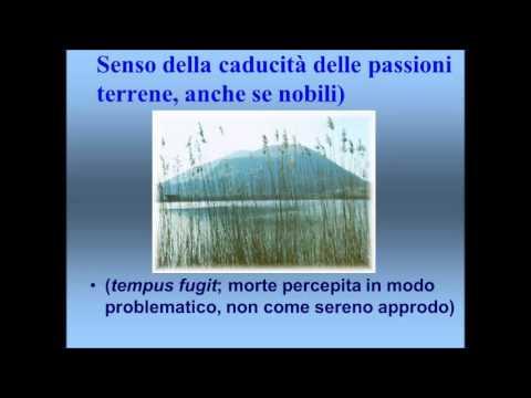 Introduzione al Canzoniere di Petrarca