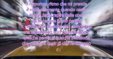 Vita quotidiana di Luigi Gaudio