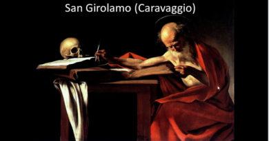 """Girolamo """"Ciceronianus es non christianus"""""""
