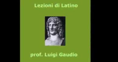 Impariamo a usare il vocabolario di latino