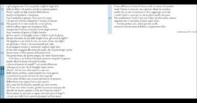 Glauco e Diomede terza parte