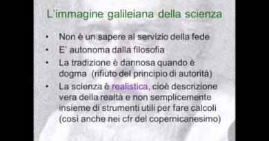 La trama del Dialogo sopra i due massimi sistemi del mondo di Galileo Galilei