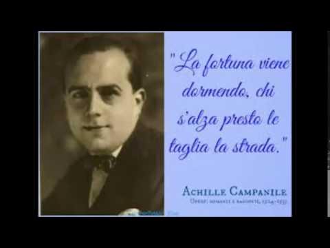 Contro l'insonnia di Achille Campanile