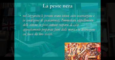 La peste non solo in Manzoni