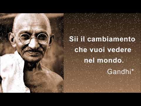La non violenza secondo Gandhi