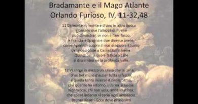 Bradamante e il Mago Atlante