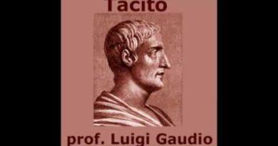 I capi e il seguito in guerra  Capitolo 14 della Germania di Tacito