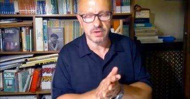 Il giovane Holden di Jerome David Salinger recensione del prof  Gaudio