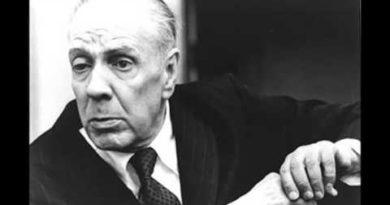 Esercizi sul racconto L'uomo sulla soglia di Jorge Louis Borges