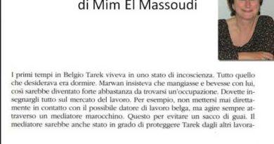 Un inserimento difficile di Mim El Massoudi