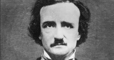 La maschera della morte rossa di Edgar Allan Poe