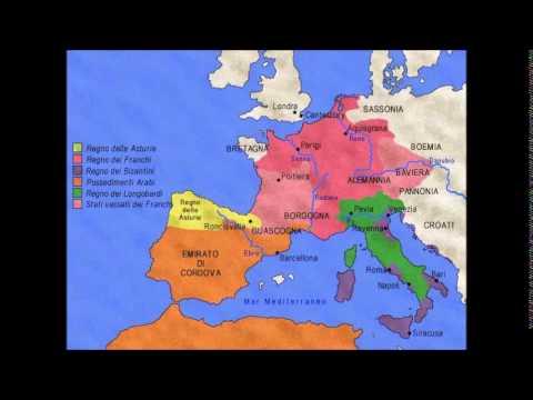 I Franchi e la Chiesa di Roma