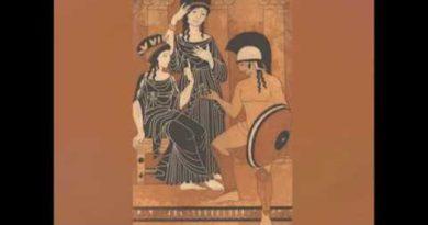 Lisistrata di Aristofane