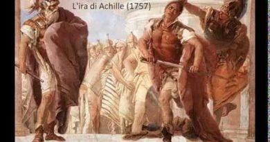 Il discorso di Odisseo Iliade II vv. 283-335