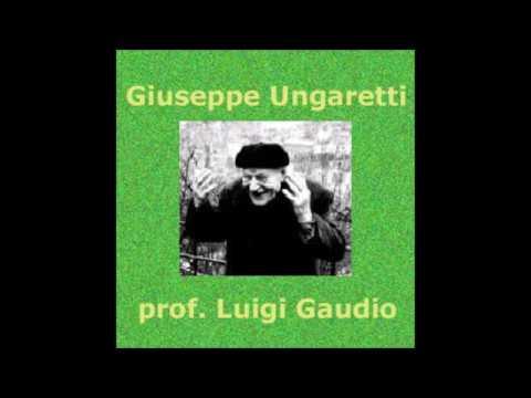 Introduzione a Ungaretti