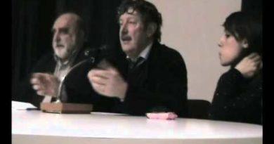 """""""Silvio Cattarina Comunita' """"""""L'imprevisto"""""""" di Pesaro"""""""