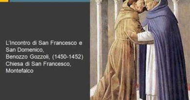 La Divina Commedia Paradiso canto undicesimo vv. 1-48