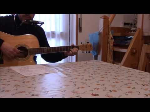Don't Think Twice It's All Right – Cover
